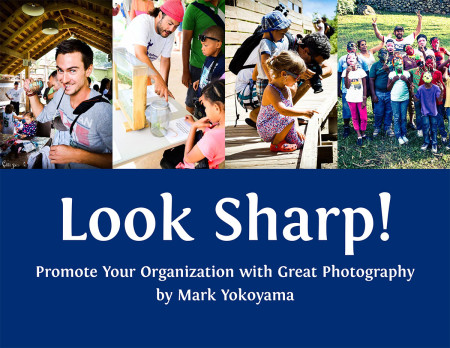 Look Sharp! Promote Your Organization with Great Photography