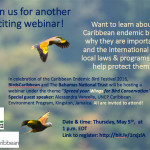 Join us for a free webinar on May 5th!