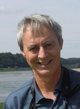 BirdsCaribbean President Andrew Dobson