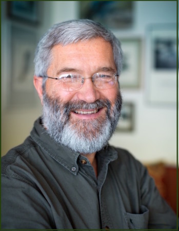 David Winkler, professor of ecology and evolutionary biology (EEB) at Cornell University.